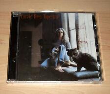 CD Album - Carole King - Tabestry
