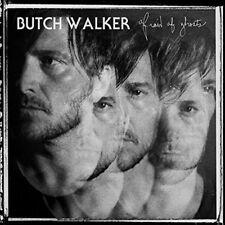 BUTCH WALKER - AFRAID OF GHOSTS (LP)   VINYL LP NEU