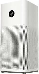 Xiaomi Mi 3H air purifier 45 m² 64 dB Black,White 38 W Mi Air Purifier 3H, 45 m²