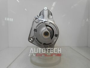 Anlasser Starter Ford Fiesta V [JD,JH] + VAN 1.3 NEU