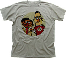 Big Bang Theory Muppets PARADOX Parody Sheldon Cooper zinc cotton t-shirt 9921