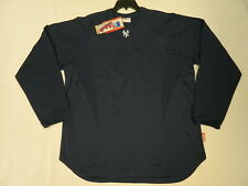 Authentic New York Yankees On-Field Embroidered Tech Fleece XXL