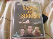Saints and Sinners [DVD Region 2 PAL] Kieron Moore