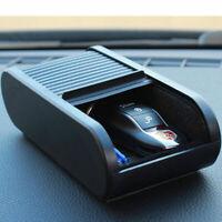 New Universal Stretchable Car Auto Accessories Organizer Storage Box Holder Case