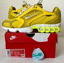 Nike Air Zoom Spiridon Cage 2 Saffron Quartz 9,5US 8,5UK 43EU CW5376-300 NEW