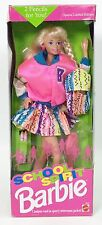 SCHOOL SPIRIT BARBIE NRFB