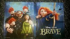 Walt Disney's Merida - Brave - Future Shop / Kanada Steelbook - OOP neuwertig