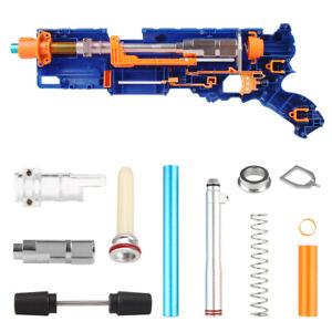 Worker Mod 9KG Stefan Breech Bolt Plunger Kits for Nerf CS-6 LongStrike Toy