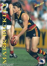 1995 Select Series 1 Base Card [ 156 ] Mark BICKLEY Adelaide