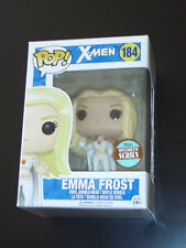 Emma Frost Funko Pop! X-Men