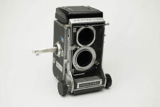 Mamiya C33 TLR Film Camera Body