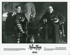 RAUL JULIA THE ADDAMS FAMILY 1991 VINTAGE PHOTO ORIGINAL #3 MELINDA SUE GORDON