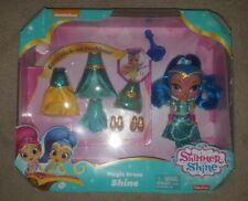 Fisher-Price Shimmer and Shine Magic Dress Shine