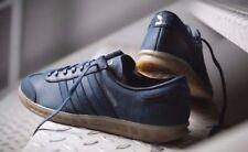 Niños Adidas Originals Hamburg entrenadores en Azul