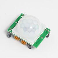 Neues HC-SR501 Infrarot-PIR-Bewegungssensormodul für Arduino Himbeer WRDE