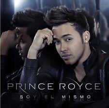 PRINCE ROYCE CD - SOY EL MISMO (2013) - NEW UNOPENED - LATIN