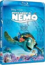 BLU RAY BUSCANDO A NEMO (DISNEY) (EN CASTELLANO)