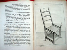 SCIENCES Recueil ouvrages curieux Mathématique & Mécanique GROLLIER DE SERVIERE