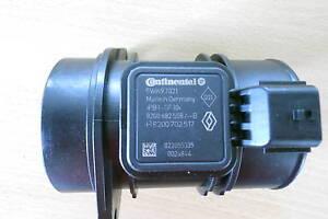 Luftmassenmesser  Renault Dacia Nissan  8200682558  Motor 1,5 dci