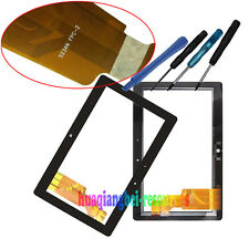 Touch Screen Digitizer  For ASUS Vivo Tab TF600T TF600 5234N FPC-2 Version+Tools