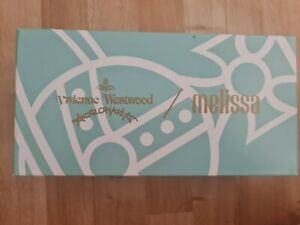 Vivienne westwood Melissa Size 5 Shoes