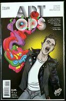 ART OPS #2 (2016 VERTIGO Comics) ~ VF/NM Comic Book