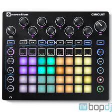 Novation Pro Audio Synthesisers & Sound Modules