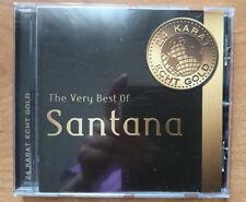 Santana - The very Best of Santana - 24 Karat Gold CD /MFSL,DCC/