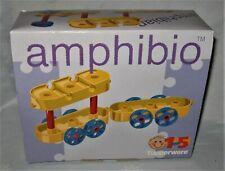 Tupperware- Amphibio - Kinder-Spielzeug - Steckspiel - 1-5 Jahre - Bunt - Neu