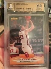 2009-2010 Panini #322 Blake Griffin RC Rookie GRADED BGS 9.5 GEM MINT