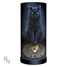 Gorgeous Lisa Parker His Masters Voice Lamp - Nemesis Now - Cat - Free Postage