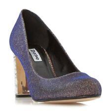 Dune Standard (B) Width Textured Heels for Women