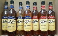 DaVinci Gourmet FLAVORED Coffee MIX SYRUP ~ MANY FLAVOR CHOICES PICK ONE