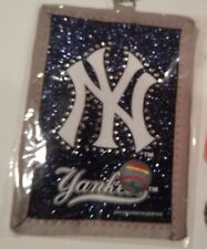 MLB New York Yankees Bling Lanyard