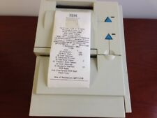 IBM 4610-TI4 SureMark Thermal POS Printer RS485/DB9 NEW thermal