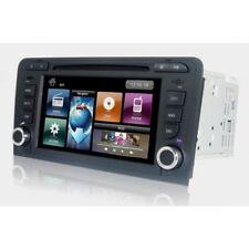 Autoradio Multimedia Navigation Audi A3 8P / 8PA Dynavin DVN-A3 N6 Plattform