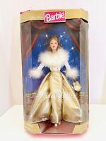 1998 Barbie Golden Waltz Special Edition Doll NIB - READ