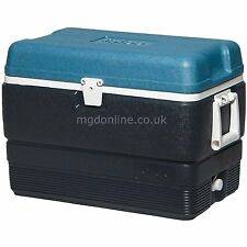 Igloo MaxCold 50 QT 47 litre Large Size Ice Pack Insulated Cool Box Cooler Chest