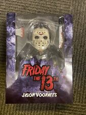 Jason Voorhees Friday the 13th stylized Mezco