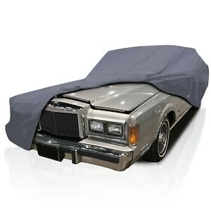 [PSD] Supreme Waterproof Car Cover for Mercury Marquis 1970-1978 Coupe 2-Door