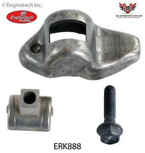 Ford 351c 351m 400 Cleveland Modified 70 - 82 (16) Enginetech Rocker Arms