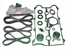 Timing Belt Water Pump Kit Mazda Protege TENSIONERS SEALS BELTS 1.6L Complete