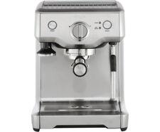 Sage The Duo Temp Pro 1600W Espressomaschine - Silber
