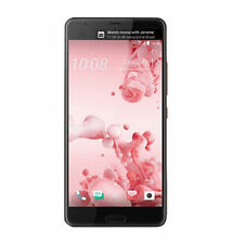 HTC  U Ultra (aktuellstes Modell) - 64GB - Cosmetic Pink (Ohne Simlock) Smartphone