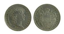 081) NAPOLI - Gioacchino Murat (1811-1815) - 5 Lire 1813