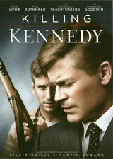 KILLING KENNEDY (DVD)