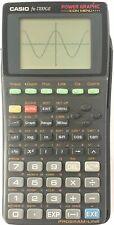 Casio FX 7700 GE - Power Graphic Calculator - Program Link - Graphics Graph
