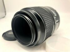 Fedex【MINT】Nikon AF Micro Nikkor 105mm F/2.8 D Macro Lens For NIKON F From JAPAN