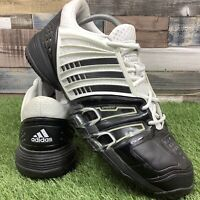UK12.5 ADIDAS SPEEDCUT Trainers - Rare VTG 2009 Gym Running Shoes - G19082 US13