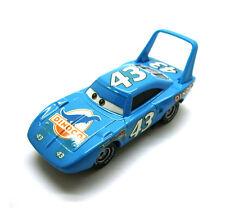 Disney Pixar Movie Cars Toy Car Diecast The King # 43 Dinoco